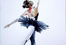 Ballet inspirations
