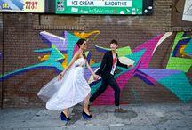 wedding {urban party}