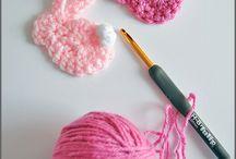 crochet - påske