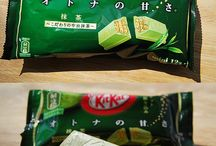 My Snack....
