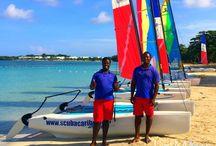 Recent Trip to Jamaica