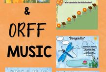 Elementary Music Programs and Concert Ideas / Songs, Original Music, Background tracks, Stage decor and Materials for elementary music programs and concerts.