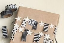открытки, упаковки, идеи подарков и маленькие приятности