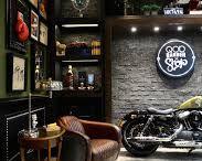 Harley Decor