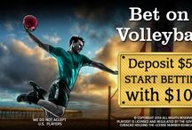 Online Sports Betting at Playdoit.Com / Now a days online sports betting have become one of the favourite ways to make money and have lots of fun. Online Sports Betting gives the chance to bet on variety of sports like horse racing, volleyball, soccer, ice hockey, cricket, football, tennis handball etc. So here a person will find variety of sports for betting.