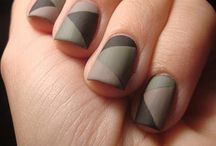 Nails / by Marielle Youmans