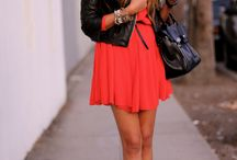 My Style / by Sarah Violetta