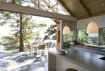 home space indoor-outdoor