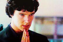 Sherlock! / by Jim Moriarty