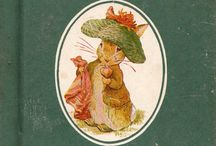 Children's Books / Picture books and chapter books, from classics to contemporary