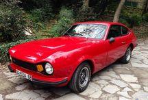clasic arabalar