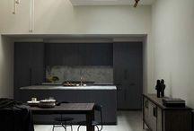 Room Renovations: Kitchen