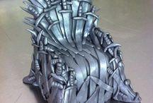 Game od thrones - dort