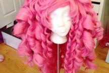 diy wig