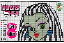monster high julie