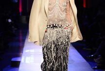 Jean Paul Gaultier Haute Couture Spring Summer 2016