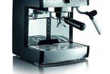 Graef Espresso / De Graef espressomachine 'Pivalla' is perfect voor de startende barista.