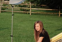 Lighting tip for Photo's / by Tracie Coffel-Neville