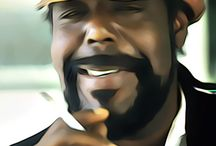 BARRY WHITE / ARTISTA