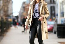 Trench Coat / http://www.dicasdemulher.com.br/trench-coat-para-o-inverno/