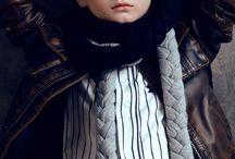 Moda dla chłopców/Boy's fashion