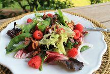 Yum Salads
