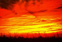 Pawleys Island sunsets / Capturing all those specials sunsets around Pawleys Island!