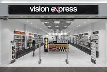 Vision express, Kaunas Mega