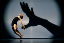 Danse ecole