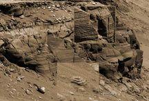 Poderia ter existido vida em Marte?