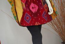 Ethnic Indonesia / Clothing from ethnic Indonesia