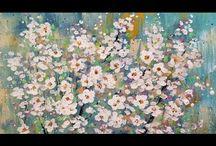 Angela Anderson paintings