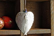 Christmas Decor / A collection of beautiful Christmas Decorations
