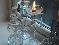 Candles that impress