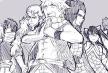 Fairy Tail Dragon Slayer