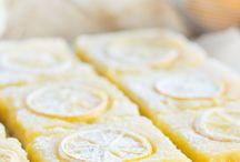I loooove lemon!!