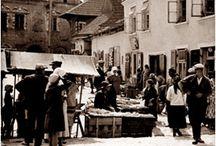 Kazimierz Dolny, lublin - Stare zdjęcia