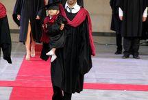 Tıp Fakültesi Mezuniyet Töreni 2013 / Aşık Veysel Rekreasyon Alanı'nda Gerçekleşen 53. Dönem Mezuniyet Töreni, Tıp Dünyasını Yeni Doktorlarıyla Buluşturdu ..