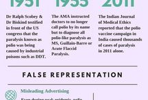 Vaccines Explained / Informed Choice and trying to find unbiased and correct information