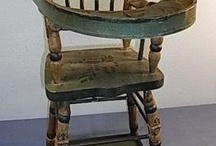 ~~Antique, Vintage.. Baby  Furniture~~ / by Sapphire Babee