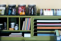 Great storages for Scrapbooking