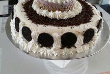 My Cake Art