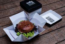 Burgeris / Jedlo