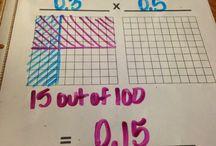 3-5 math
