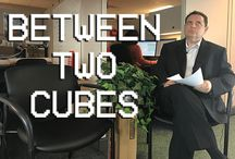 Between Two Cubes Series - Car Insurance / Comprehensive? Collision? Liability-Only? These terms may seem like a mystical code when insurance is not your first language. Choosing the right policy could save you money and make all the difference, if you find yourself in a sticky situation. Luckily for us at Direct Auto & Life Insurance, we have our very own Mell Fletcher, insurance guru to the stars and host of our monthly series Between Two Cubes.