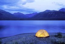 Camping / by Cathie Jo Floyd