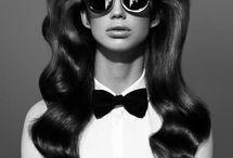 Hair editorial inspiration