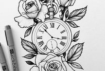 tatto art