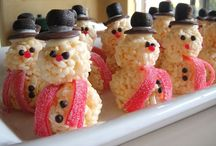 Christmas Cookies And Food Ideas