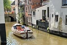 Netherlands visit
